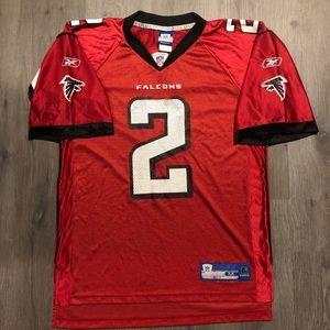 Reebok Atlanta Falcons Football Jersey